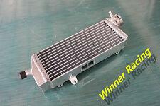 Right /Cap Side Aluminum Radiator KTM 250/350/450 SXF/SX-F/XC-F/XCF 2013 2014