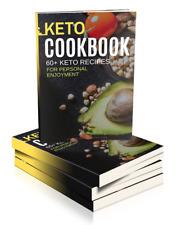 Keto Diet Cookbook Just $0.99