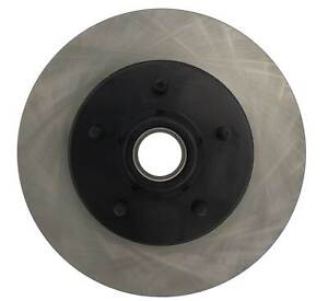 For Chevrolet Caprice Impala Front Disc Brake Rotor CENTRIC PARTS 120.62035