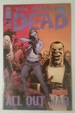 THE WALKING DEAD # 125 - IMAGE COMICS - APRIL 2014