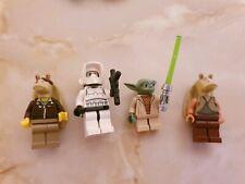 Lego Star Wars Mini Figures