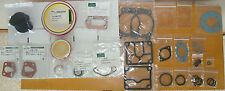 NEW GENUINE JAGUAR XJS XJ6 SUPPLEMENTARY ENGINE GASKET SET JLM11574