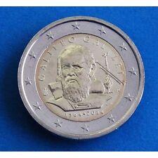 2014 ITALIA 2 euro Galileo FDC