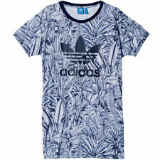 adidas Polyester Floral Clothing for Women