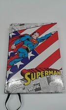 Diario Superman Franco Panini scuola