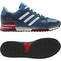 adidas ORIGINALS ZX 750 TRAINERS MEN'S SNEAKERS RETRO SHOES COMFY TREFOIL