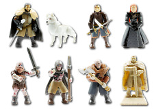 🔥 Mega Construx® game of thrones FIGURE from battle of Winterfell GMN75 🔥