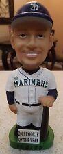 Seattle Mariners R.O.Y. Ichiro Suzuki Bobblehead New
