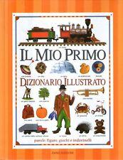 L7 Il mio primo dizionario illustrato Emme Edizioni