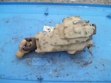1997 YAMAHA TIMBERWOLF 250 4WD FRONT DIFFERENTIAL