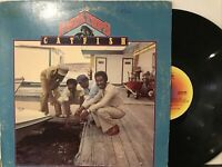 The Four Tops – Catfish LP 1976 ABC Records – ABCD-968 VG