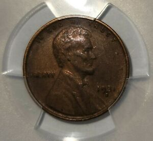 1931-S 1 Cent XF Detail Cleaned PCGS Graded