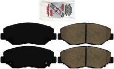 Disc Brake Pad Set-EX, Rear Disc Front Autopartsource STC914