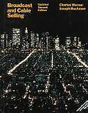 Broadcast and Cable Selling (Wadsworth Series in Mass Communication)