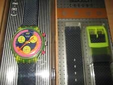 Swatch Chronograph  Uhr   NEU UND OVP -  SELTEN!!