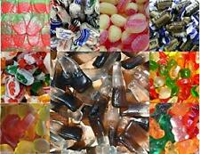 SUGAR FREE DIABETIC SWEETS RETRO FAVOURITE  KIDS ADULTS PICK N MIX PARTY FAVOURS