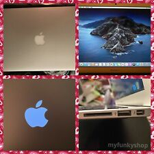 """Apple Macbook Air 13.3"""" Early 2014 - Silver - IN VERY GOOD CONDITION"""