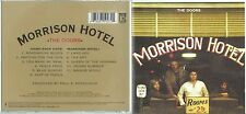 THE DOORS CD: MORRISON HOTEL (REMASTERED)