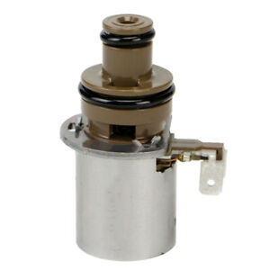 Torque Converter Lock Up Solenoid Fit For Subaru Lineartronic CVT TR580 TR690
