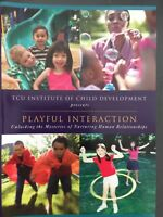 Playful Interaction presented by TCU Institute of Child Development (DVD) New