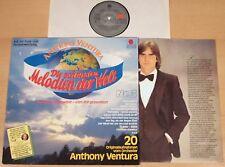 ANTHONY VENTURA - Die schönsten Melodien der Welt 3  (ARIOLA 1982 / LP vg++/m-)