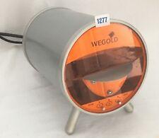Wegold Metalight Trend Wachslicht Lichtpolymerisationsgerät Lichthärtegerät
