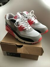 Nike Air Max 90 Infrared QS 2008 VNDS UK 9 US 10 ATMOS PATTA HOA Hyperstrike