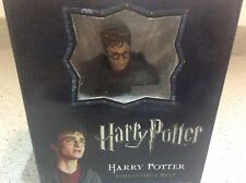 Harry Potter Gentle Giant Bust HARRY POTTER WITH PROPHECY ORB Limited 2747/5000