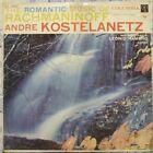 DISCO 33 GIRI - THE ROMANTIC MUSIC OF RACHMANINOFF