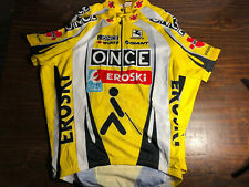 Giordana jersey and Coat racing Coat Size Large L-4-50 Jersey Medium -3-48