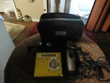 New ListingSony Minidisc Walkman Player and Recorder Gold (Mz-R700) Tested with microphones