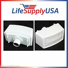 !!! NEW HEPA FILTER TO FIT LUX ELECTROLUX AERUS GUARDIAN LUX 9000