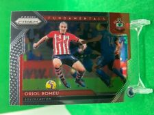 2019-20 Panini Prizm Premier LEAGUE soccer Oriol Romeu CARD
