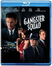 Gangster Squad [New Blu-ray] With DVD, Full Frame, Subtitled, 2 Pack, Ac-3/Dol