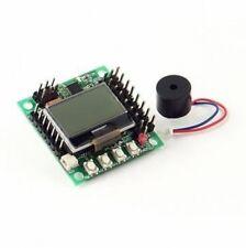 KK2.15 Mini Version Flight Controller Atmega644 PA For RC Multirotors