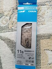 Shimano bike chain CN-HG 601-11 116L Quick link