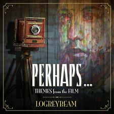 Logreybeam - Perhaps (CD 2012) NEW & SEALED