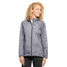 Kansas City Royals '47 Womens Light Weight Full-Zip Jacket Gray New Size Large