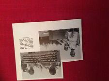 m12z ephemera 1950s picture andrew benjie stevens kampala dinky toys
