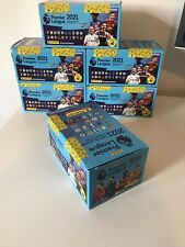 Panini Premier League 2021 Stickers - Box of 100 Packets BRAND NEW & SEALED