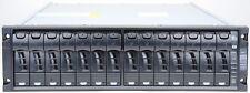 NAS Hard Disk Shelf / Array NetApp DS14 MK2 incl 14x 147GB Disk 10K