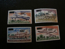 DAHOMEY - timbre - yvert et tellier colis postaux n° 9 a 11 n** 8 n* (A7) stamp