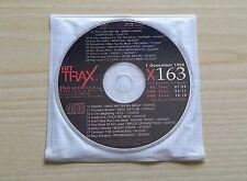 HIT TRAX (BEATLES, ALANIS MORISSETTE, BRUCE SPRINGSTEEN) - CD PROMO COMPILATION
