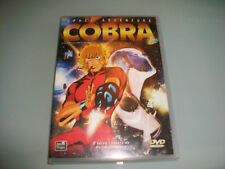 dvd space adventure cobra volume 1