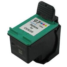 Compatible Ink Cartridge for HP 97 Color C9363W for Deskjet 460 460c 460cb