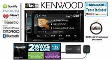 Kenwood DDX394-SAT 6.2
