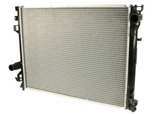 Radiator For 2005-2008 Dodge Magnum 2006 2007 V758MT Aluminum Core Plastic Tank