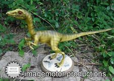 jurassic park Life size compsognathus (compy) dinosaur prop replica new