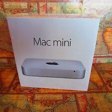 ~SEALED~Apple Mac mini A1347 Desktop (October, 2014) Latest Model / Warranty