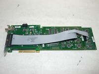 American Dynamics TYP0312103001Q 1712-1030-01 Rev. A0 PCI Interface Card